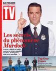 TV Magazine daté du 31 décembre 2017