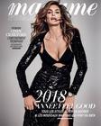 Madame Figaro daté du 29 décembre 2017