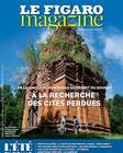 Le Figaro Magazine daté du 28 juillet 2017