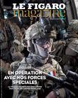 Le Figaro Magazine daté du 12 janvier 2018
