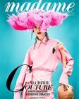 Madame Figaro daté du 16 février 2018