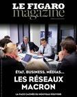 Le Figaro Magazine daté du 23 juin 2017