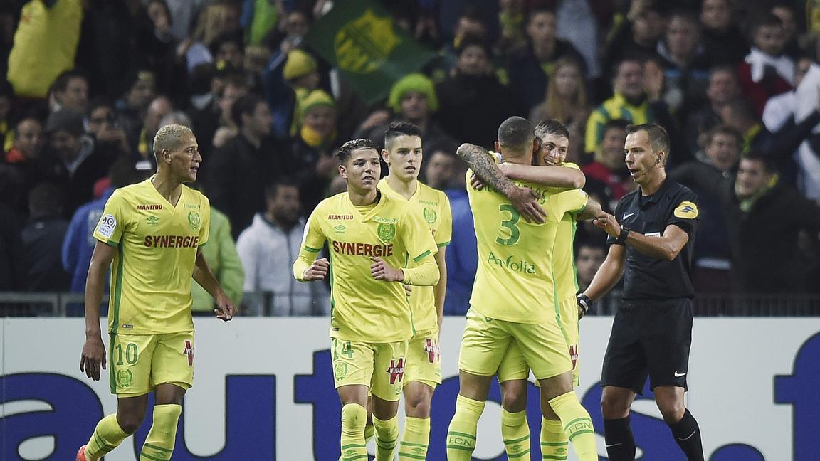 Coupe de la ligue nantes angers - Football coupe de la ligue direct ...