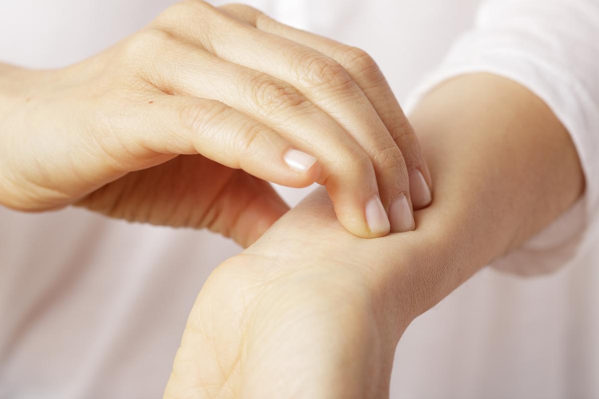 Quels points d'acupuncture masser pour mieux dormir ?
