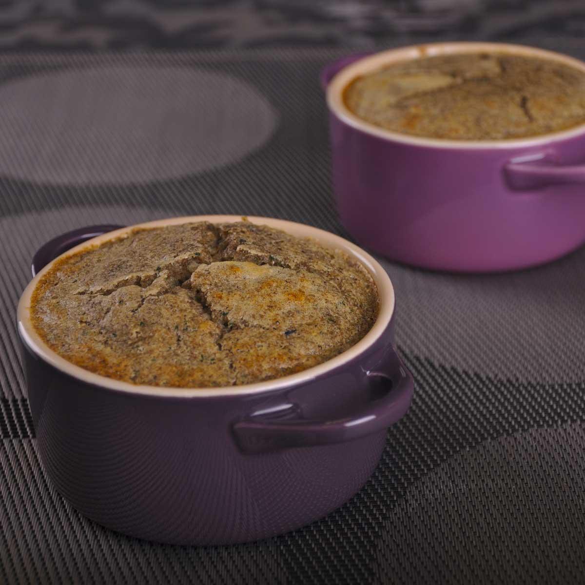 ... champignons - une recette Végétarien - Cuisine | Le Figaro Madame