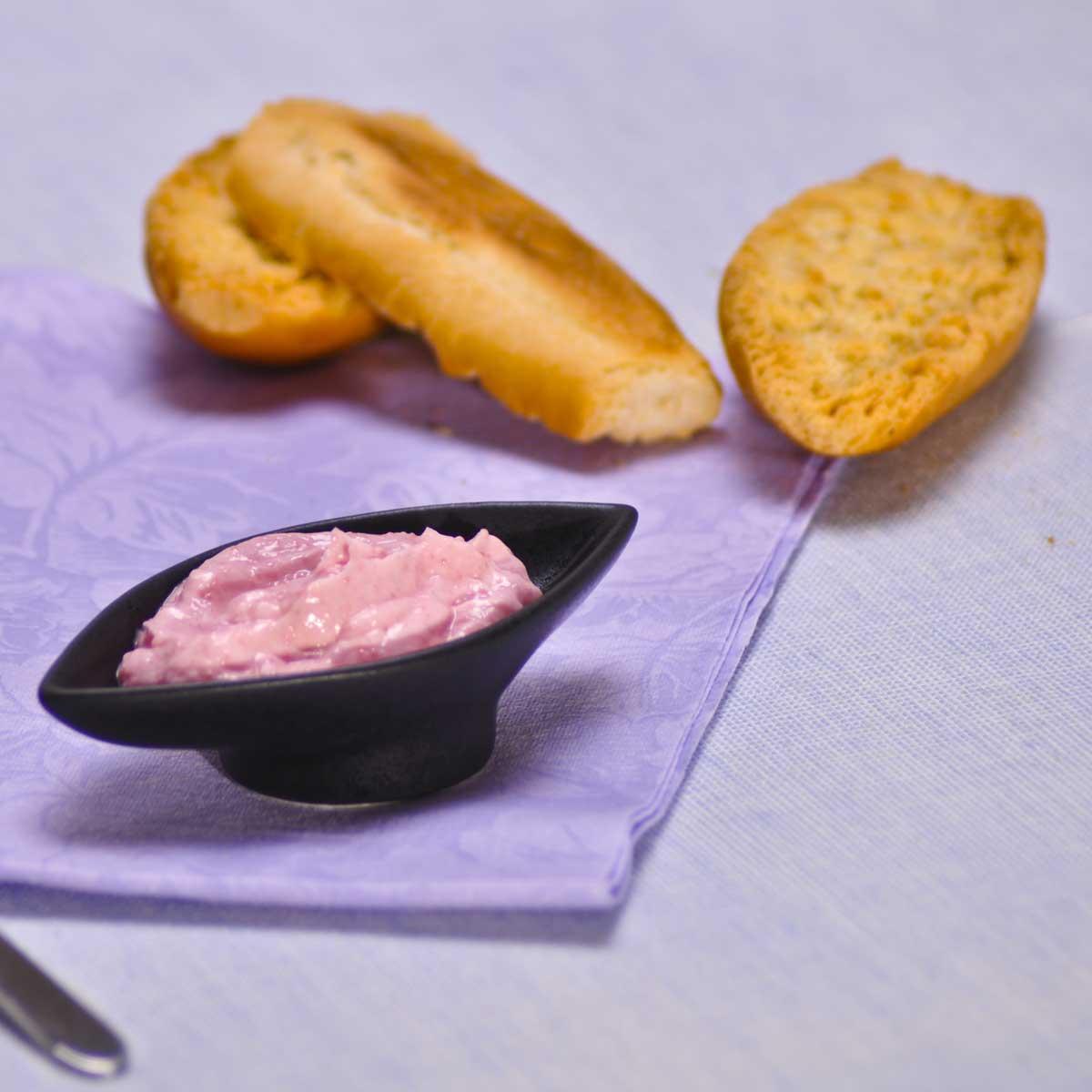 Recette tarama cuisine madame figaro - Madame figaro cuisine ...