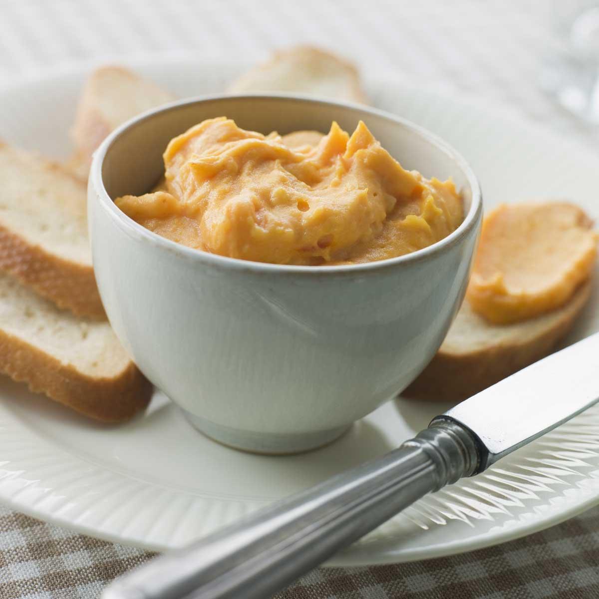 Recette rouille cuisine madame figaro - Madame figaro cuisine ...
