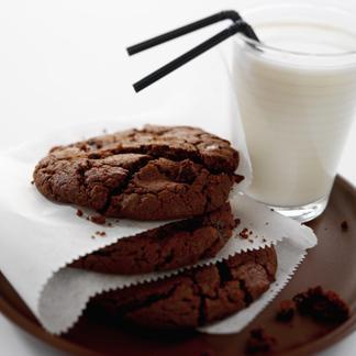 recette cookies au chocolat et aux pruneaux sans gluten ni. Black Bedroom Furniture Sets. Home Design Ideas
