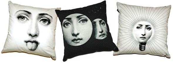 dans les bras de fornasetti le figaro madame. Black Bedroom Furniture Sets. Home Design Ideas