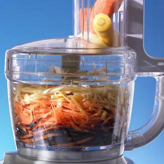 Recette trio de carottes r p es sauce aux anchois cuisine - Robot pour raper les carottes ...