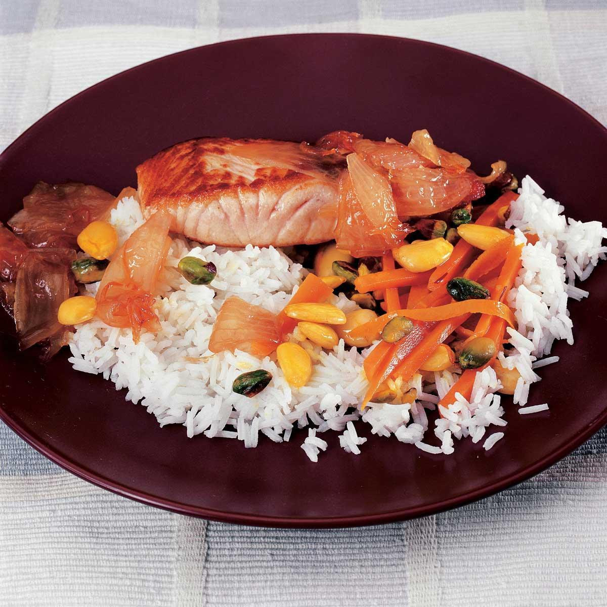 Recette shirin cuisine madame figaro - Madame figaro cuisine ...