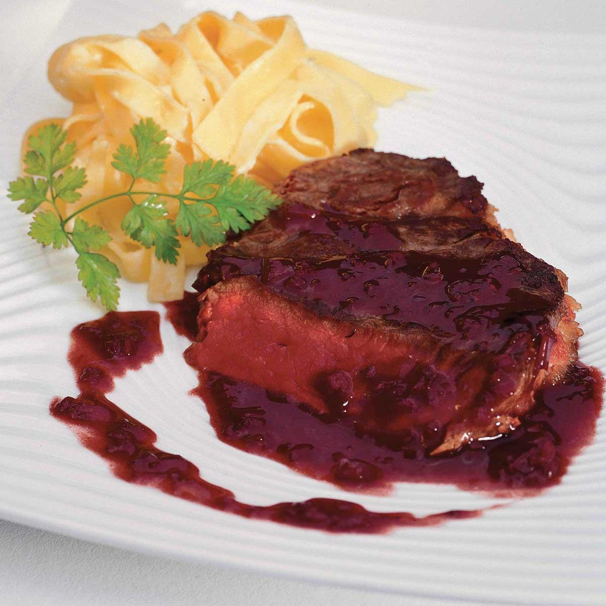 Recette b uf marchand de vin cuisine madame figaro for Marchand cuisine