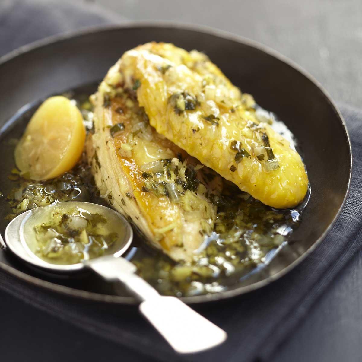 Recette poulet confit l 39 orientale cuisine madame figaro for Cuisine orientale