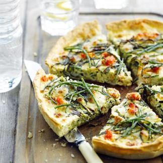 Recette crudit s du potager cuisine madame figaro for Potager cuisine