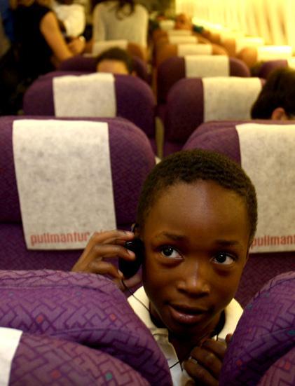 Bienvenue les enfants madame figaro for Interieur chic haiti