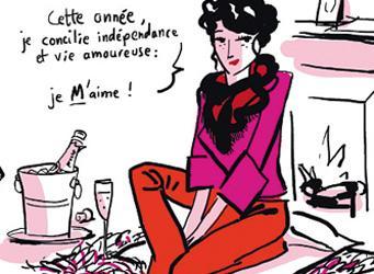 astro 2011 a va changer madame figaro. Black Bedroom Furniture Sets. Home Design Ideas
