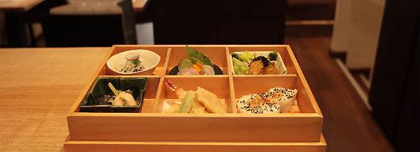 La nouvelle cuisine japonaise en france le figaro madame for Accessoire cuisine japonaise
