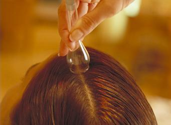 Planet spa lhuile pour les cheveux
