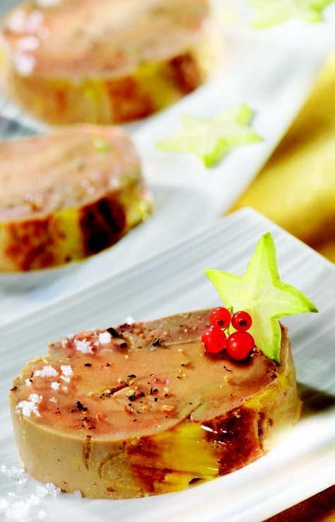recette foie gras de canard au juran on vin du sud ouest dor floral et pic cuisine. Black Bedroom Furniture Sets. Home Design Ideas