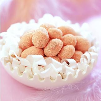 Recette Œufs de pâques en biscuits roses - Cuisine / Madame...