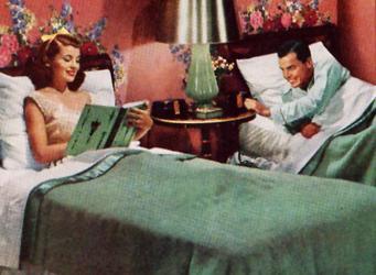 Un couple sur cinq fait chambre part le figaro madame for Chambre a part couple