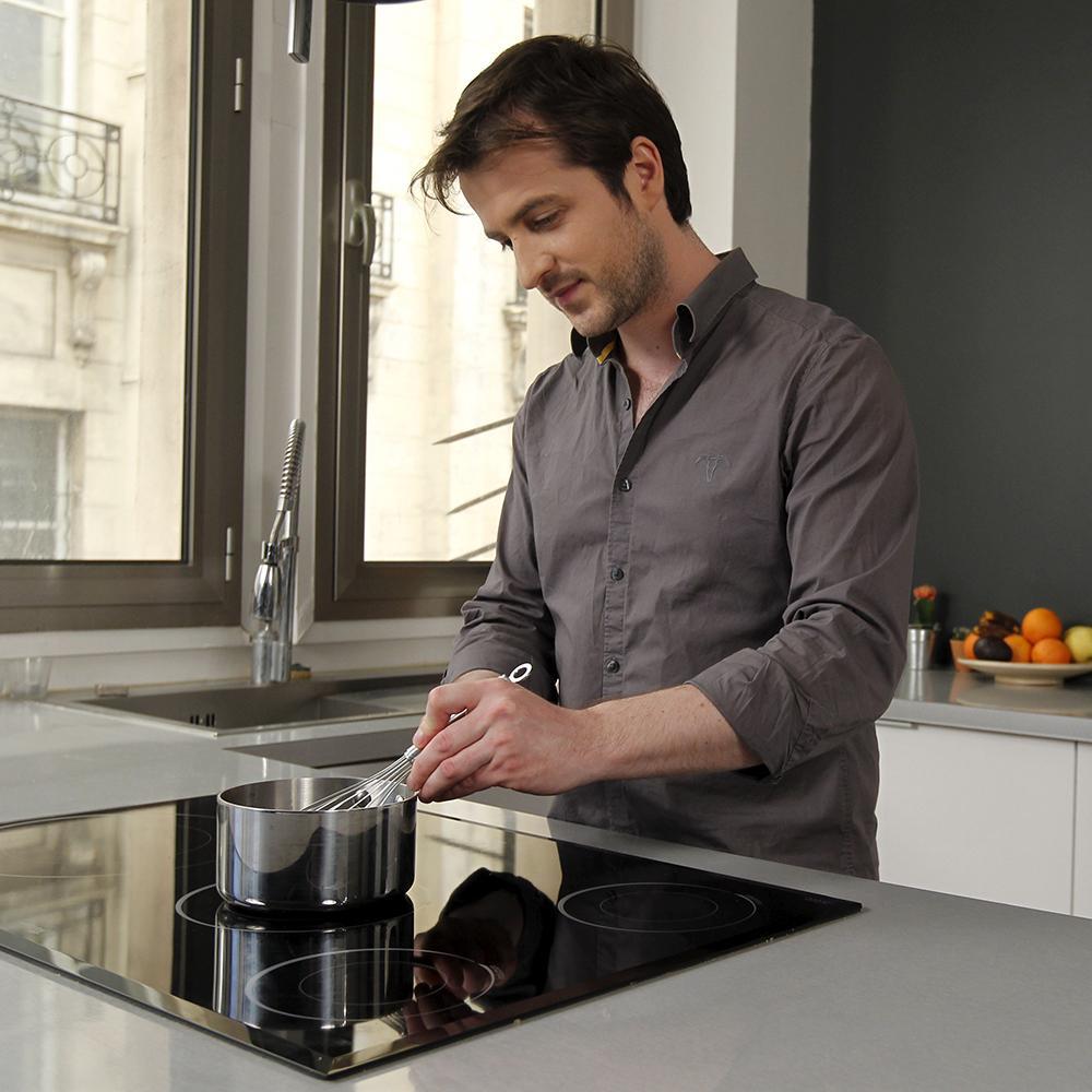 Recette comment r aliser une sauce hollandaise cuisine - Apprendre a cuisiner facile ...