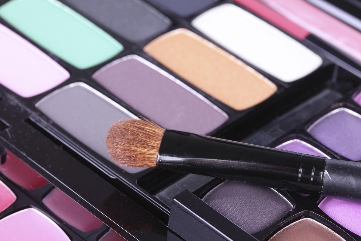 Comprendre et entretenir sa palette de maquillage