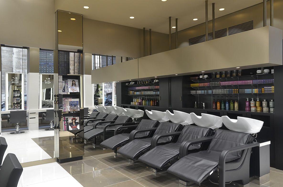 L\'avenir appartient aux coiffeurs qui se lèvent tôt - Madame Figaro