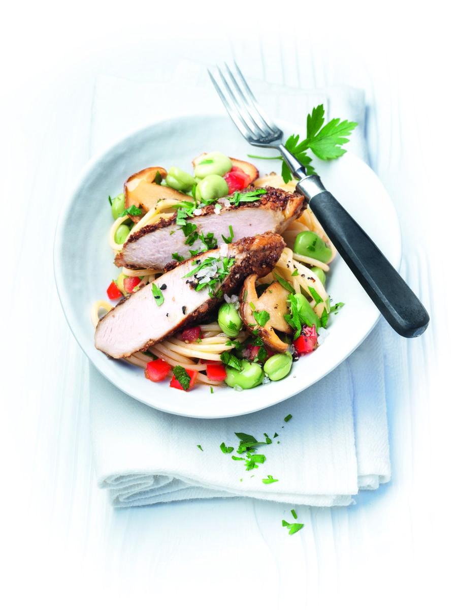 Cuisinez avec go t cuisine madame figaro - Madame figaro cuisine ...