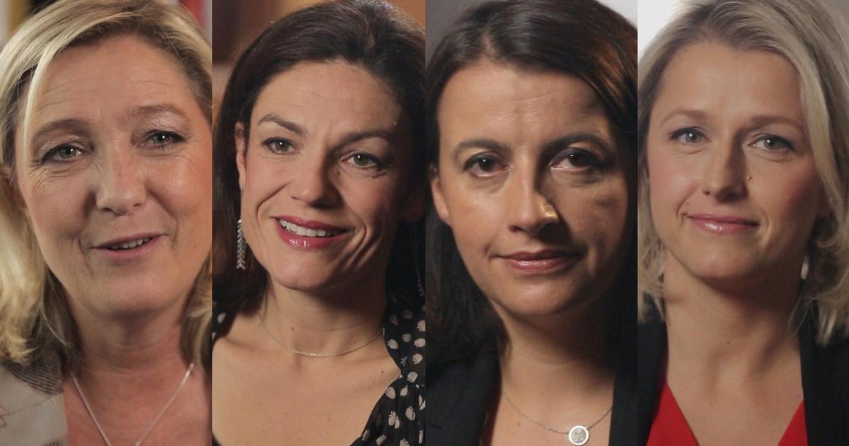 sexisme en politique un documentaire difiant sur ce mal dominant le figaro madame. Black Bedroom Furniture Sets. Home Design Ideas
