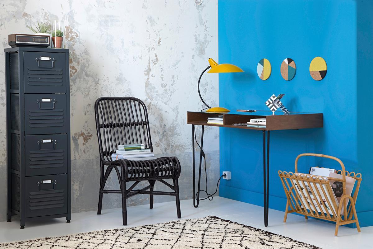 d co 20 meubles d appoint pour twister un appartement madame figaro. Black Bedroom Furniture Sets. Home Design Ideas