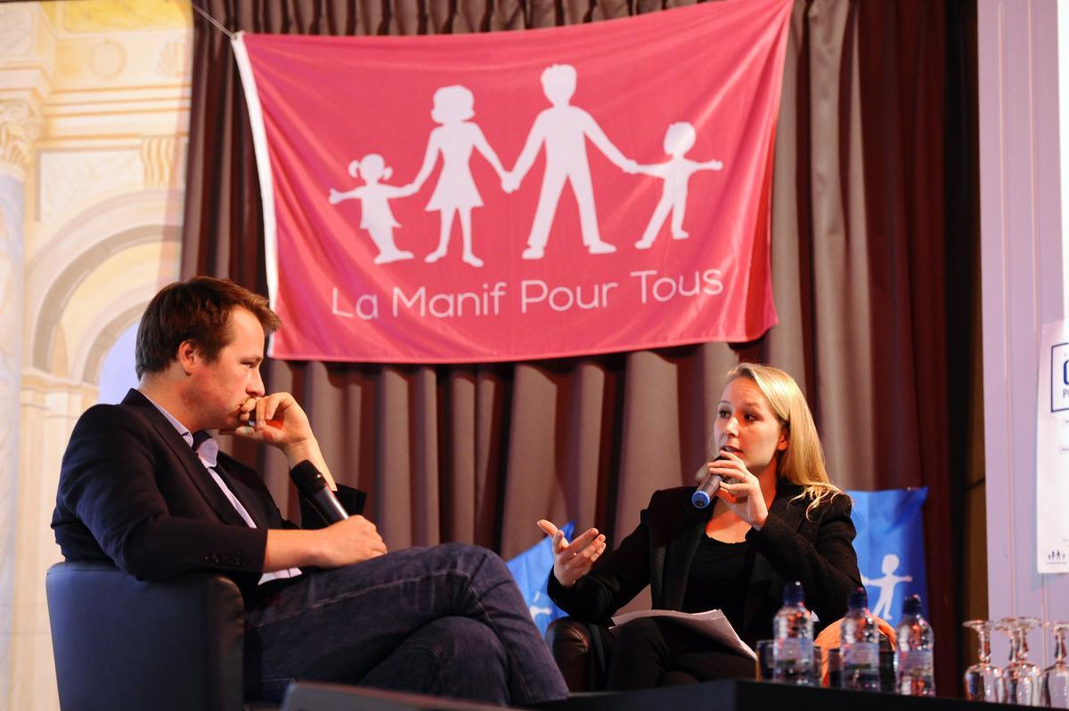 Front National Femme Au Foyer : Avortement femmes au foyer les positions polémiques du
