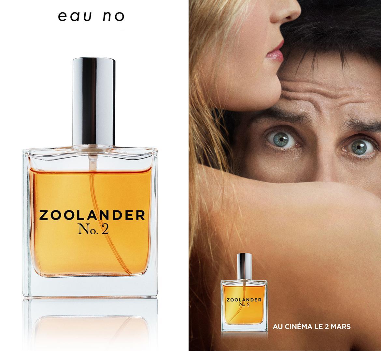 zoolander n 2 un faux parfum et une vraie bonne promo de film madame figaro. Black Bedroom Furniture Sets. Home Design Ideas