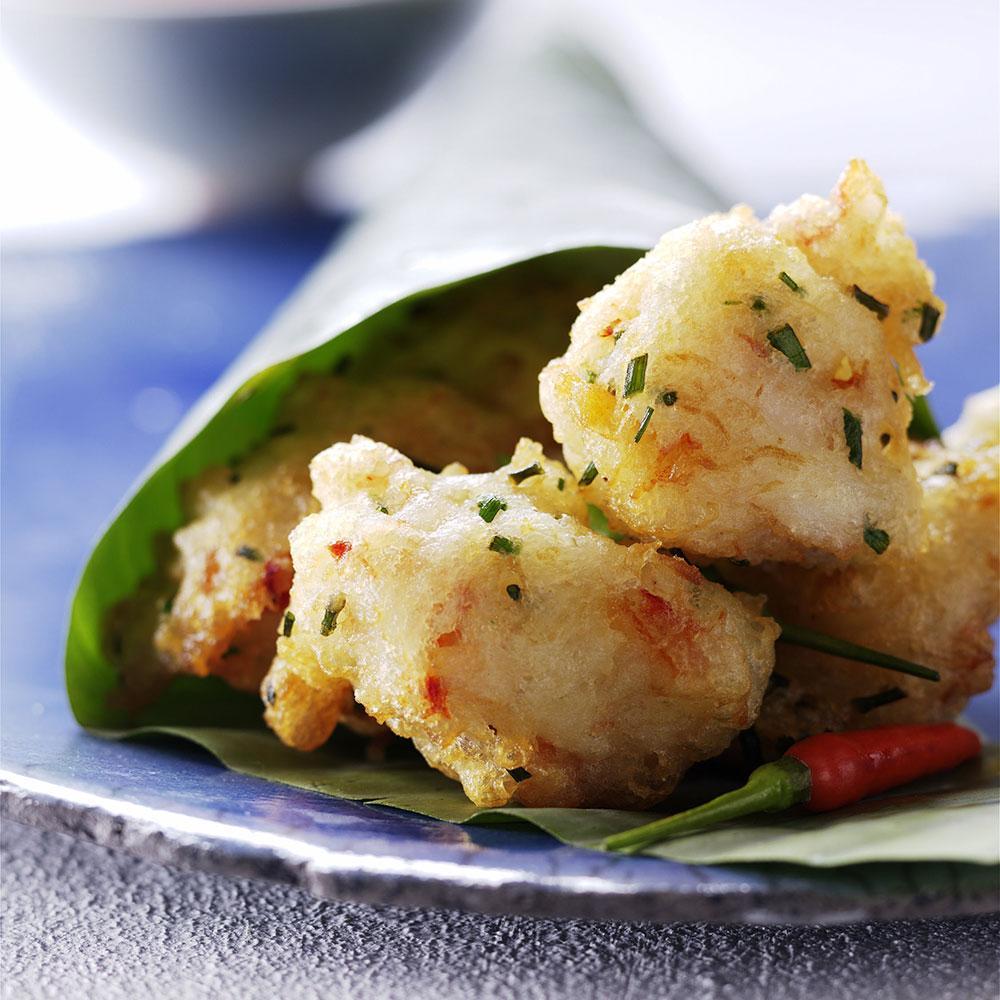 Recette accras de crabe cuisine madame figaro - Madame figaro cuisine ...