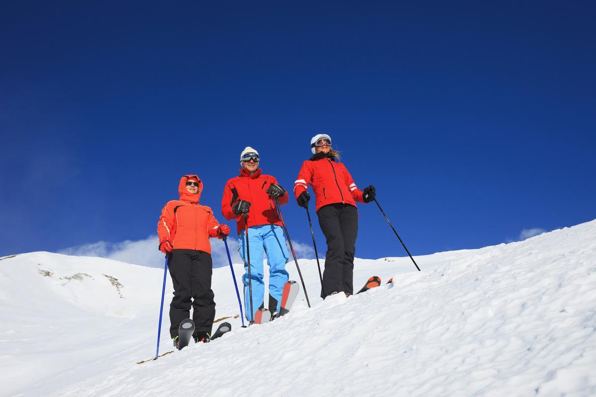 Derniere minute sejour ski location avec cuisine quip e for Hotel au ski