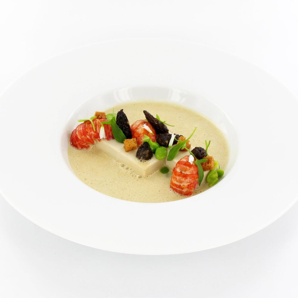 Recette quenelles de brochet cuisine madame figaro for Site de cuisine gastronomique