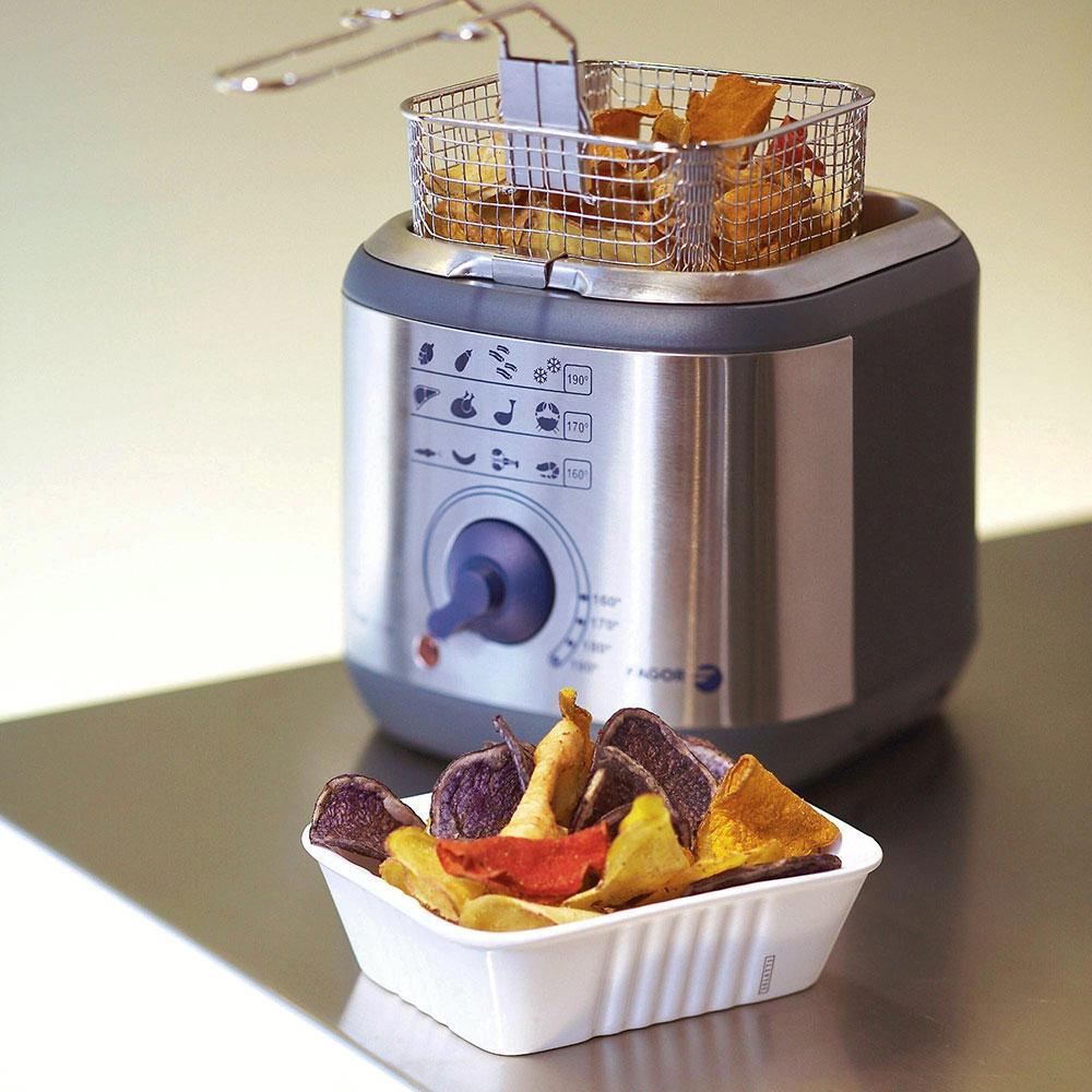 Recette chips de l gumes multicolores cuisine madame - Madame figaro cuisine ...