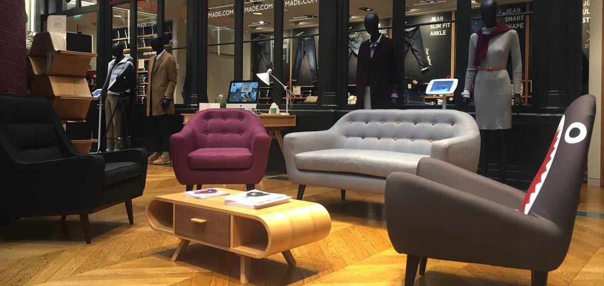 uniqlo h m cyrillus pourquoi les grandes marques de. Black Bedroom Furniture Sets. Home Design Ideas