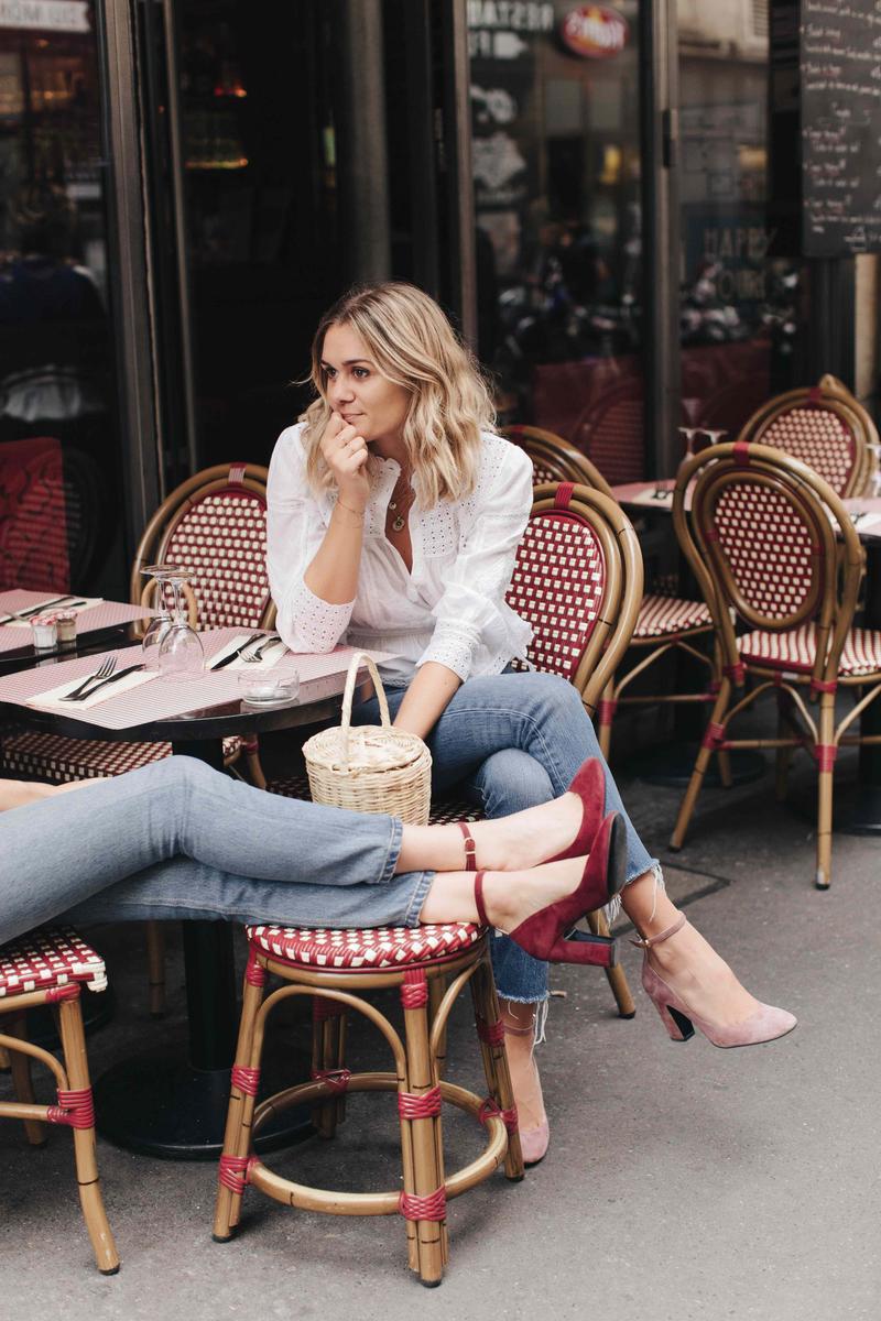 Adenorah Chez Jonak La Collaboration Chaussures Trendy