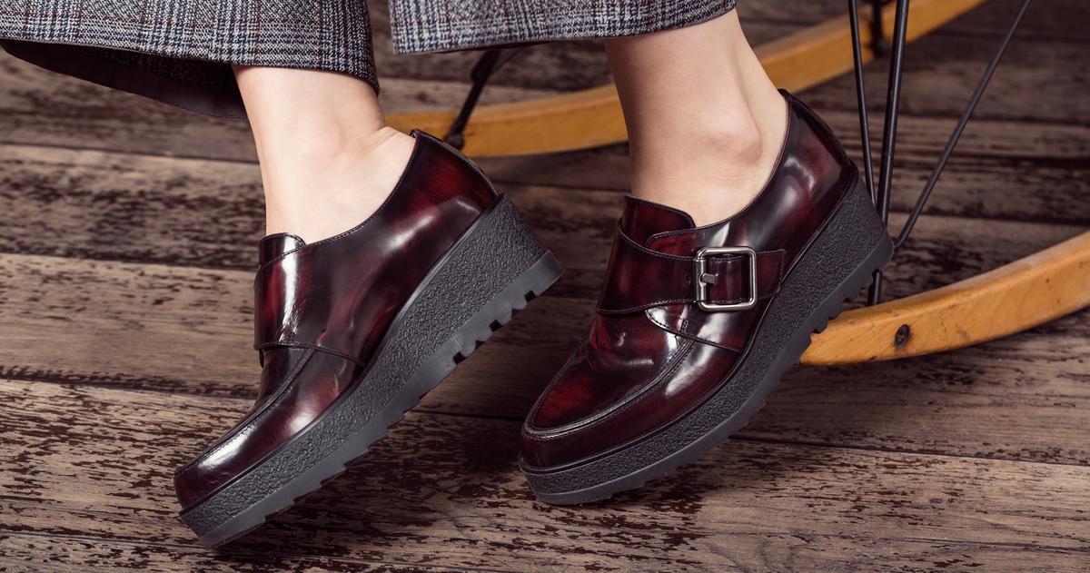 tentez de remporter une paire de chaussures jonak avec bazarchic madame figaro. Black Bedroom Furniture Sets. Home Design Ideas