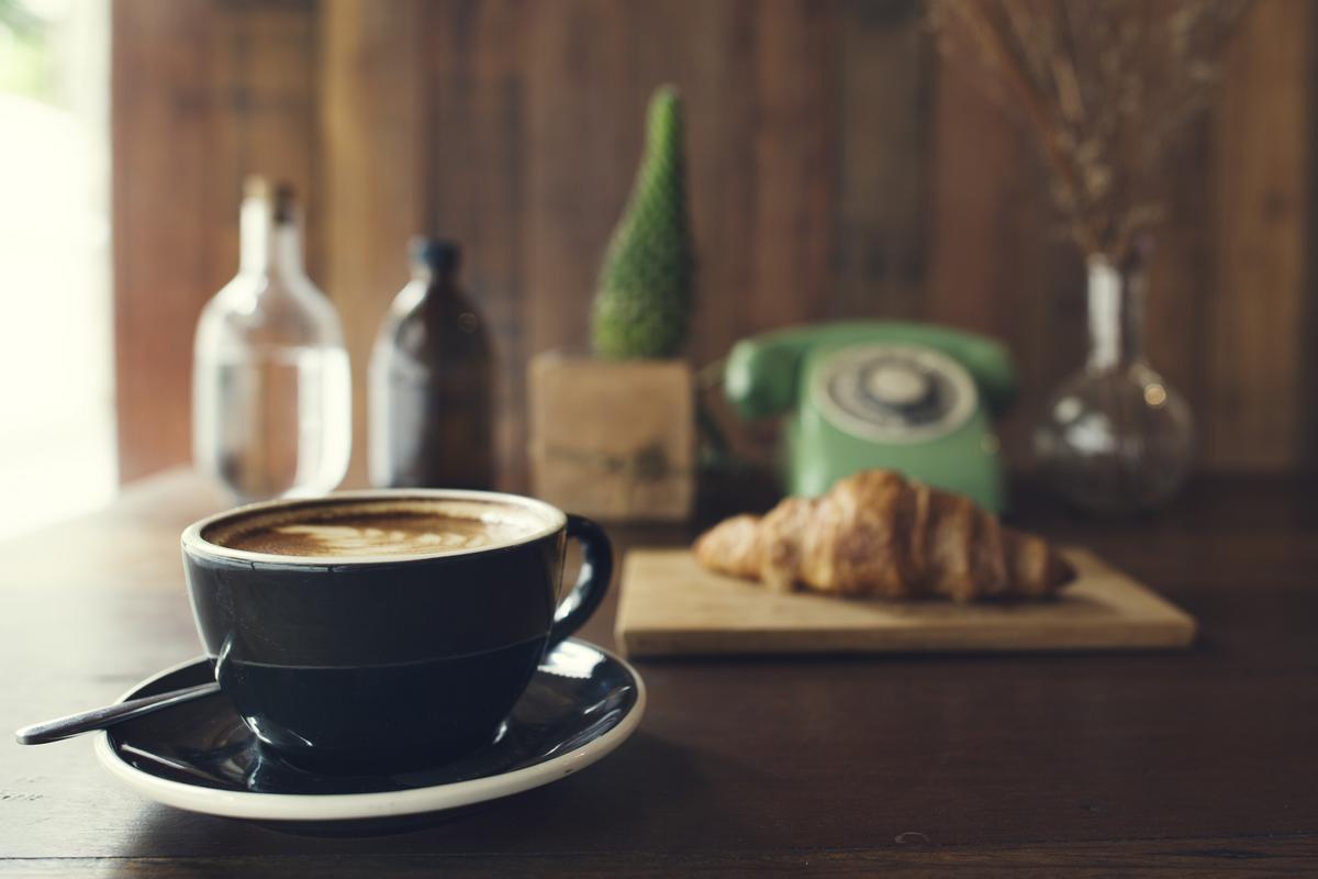 ces pauses caf dont on ne peut pas se passer cuisine madame figaro. Black Bedroom Furniture Sets. Home Design Ideas