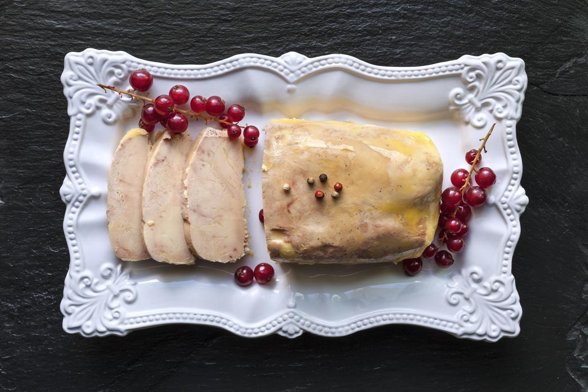nos meilleures id es recettes pour r ussir son foie gras. Black Bedroom Furniture Sets. Home Design Ideas