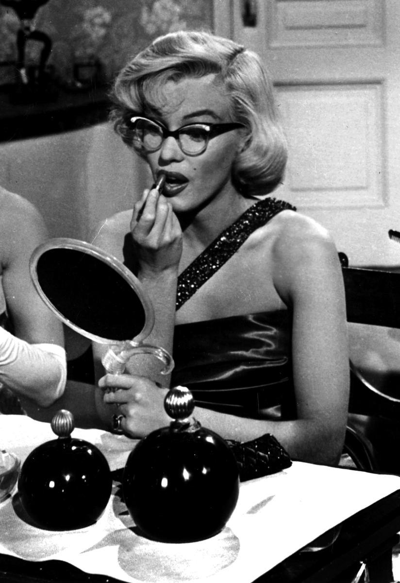 Chanel n°5, crème Nivea et huile d'olive : les secrets de beauté de Marilyn Monroe