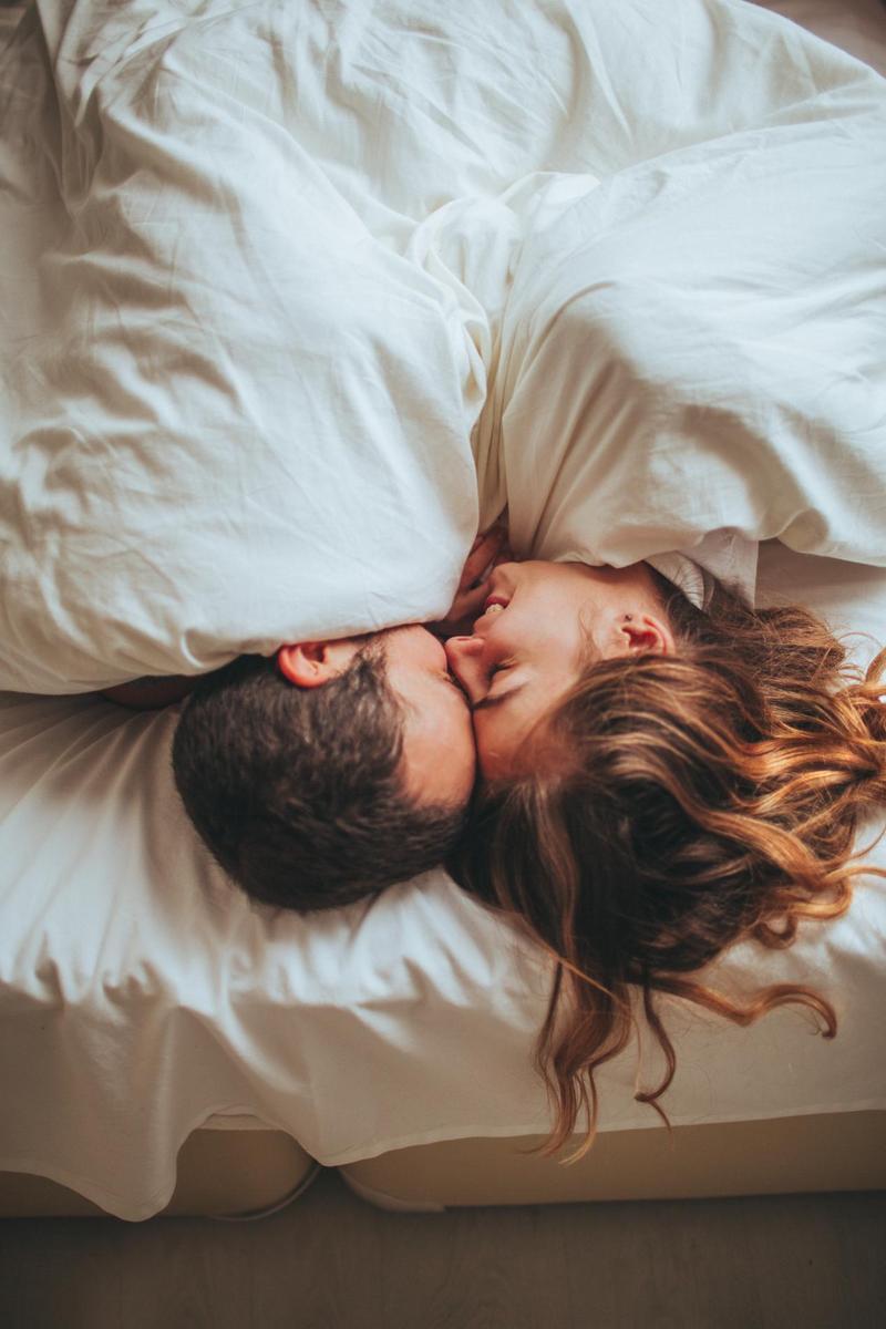 """Bientôt une """"pause sexe"""" dans la journée de travail des Suédois ?"""