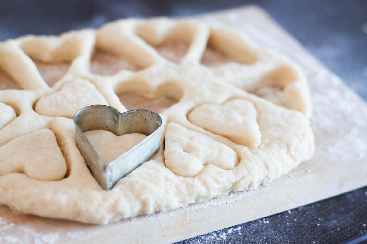 Nos id es recettes pour c l brer la saint valentin - Cuisine saint valentin ...