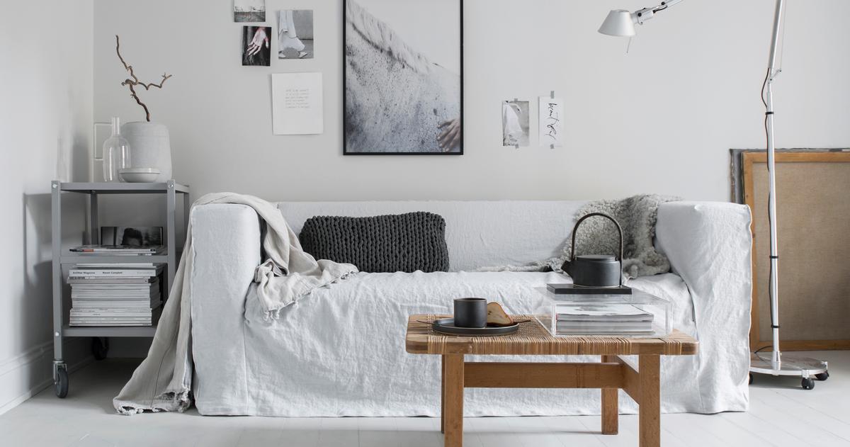 Dix conseils pour customiser ses meubles ikea madame figaro - Customiser une table en bois ...