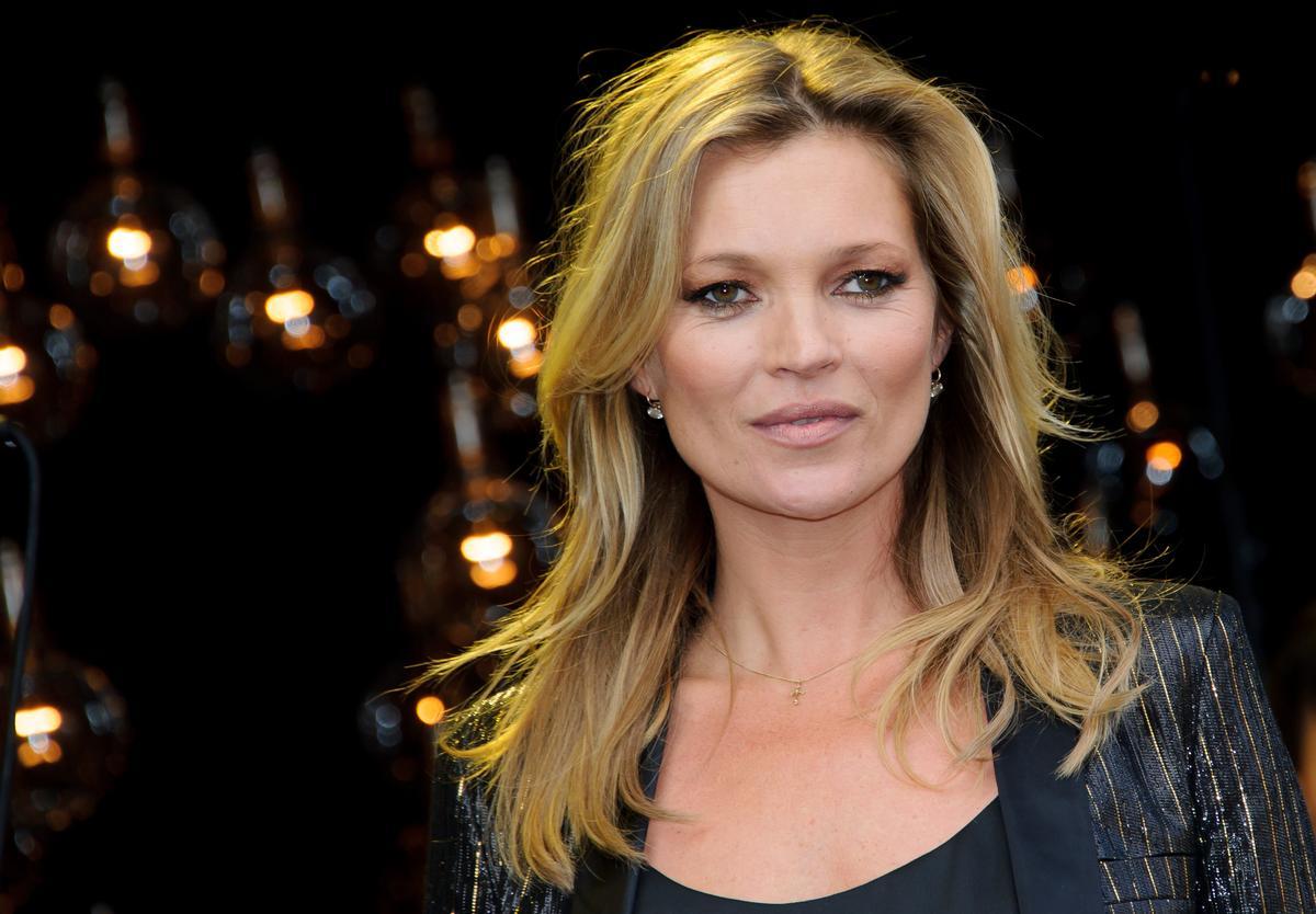 """Kate Moss s'invite au casting de la suite de """"Love ..."""