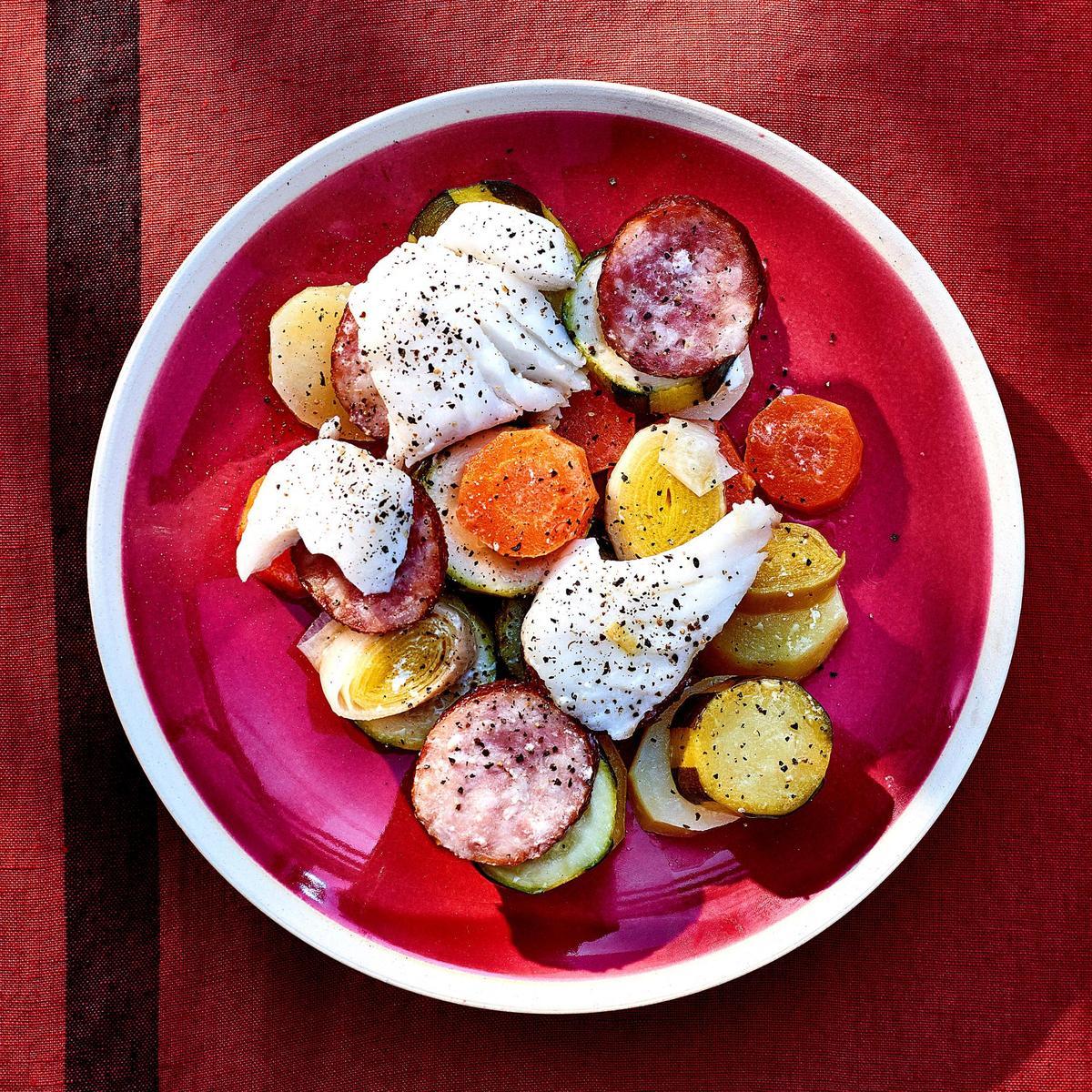 Recette patates pigouille cuisine madame figaro - Madame figaro cuisine ...