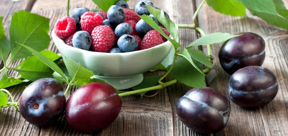 Sept astuces pour viter que fruits et l gumes ne for Astuce moucherons cuisine