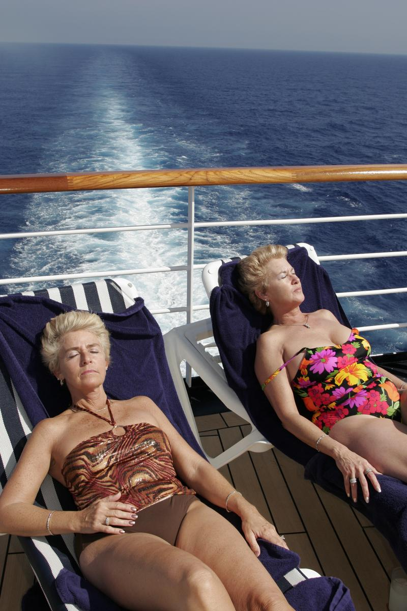 Trois fa ons de prolonger son bronzage apr s les vacances - Comment transformer coup de soleil en bronzage ...